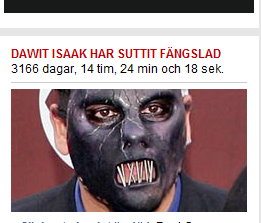 dawit isaac medlem i slipknot?