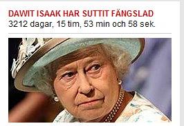 queen dawit